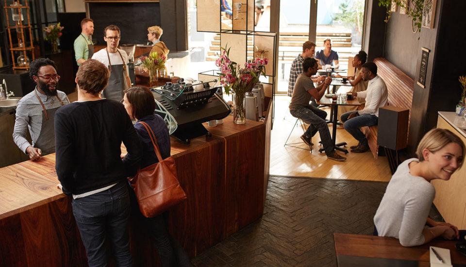 brandportunity How will restauranteurs change post-Covid-19 ?