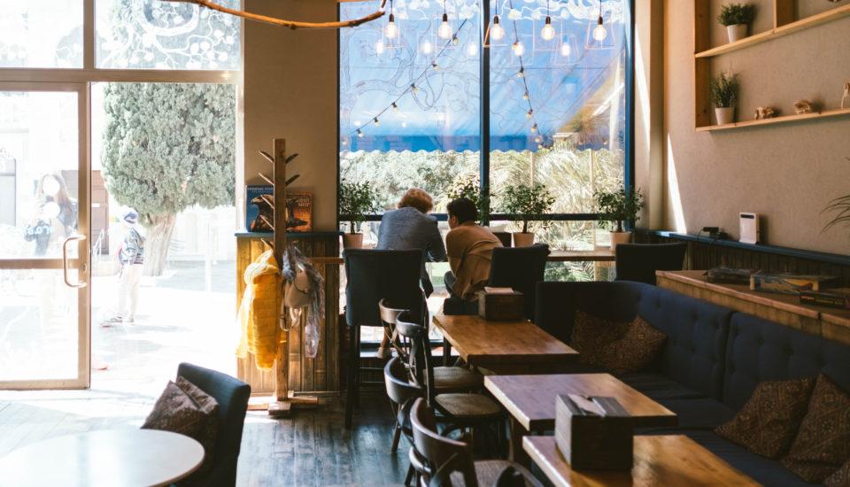 Restaurant business sales